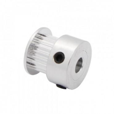 20 Diş - 5mm Kasnak GT2 20 Tooth Pulley 3D Yazıcı Parçaları
