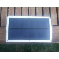 Solar Güneş Enerjili Aydınlatma 48 LED Uzaktan Kumandalı Sensörlü Lamba