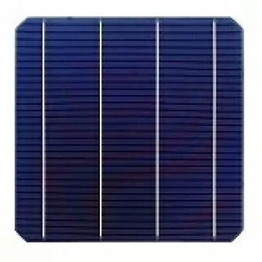 Yüksek Verimli 8.8 Amper Solar Cell Güneş Paneli Hücresi 4,5 Watt