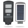 Solar Dış Mekan 60 Watt Güneş Enerjili LED Aydınlatma Park Bahçe