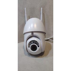 PTZ Dış Mekan Outdoor 360 derece motorlu Mobese Wifi ip Güvenlik Kamerası V380 Pro