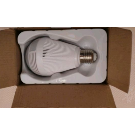 Gece Görüşlü Ampül Kamera Bakıcı Bebek İzleme Gizli Kamera Fiyatları