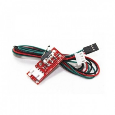 3D Printer Mekanik Endstop Yazıcı Limit Switch