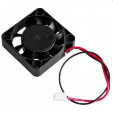 Step Nema Motor 12V Fan 40mm x 10mm
