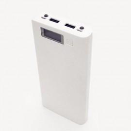 Powerbank Kutusu Şarj Kontrol Çipi Devresi 20000 30000 mah  LED Ekranlı