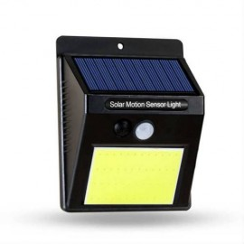Solar 48 LED Güneş Enerjili Aydınlatma